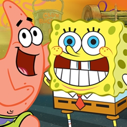 SpongeBob Diner Dash 2 - It's two times the trouble but double the fun in this smash hit sequel. - logo