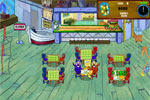 Screenshot of SpongeBob Diner Dash 2