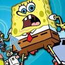 SpongeBob Obstacle Odyssey 2 - logo
