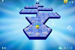 Screenshot of SpongeBob Obstacle Odyssey 2