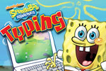 Learn typing and keyboarding skills from SpongeBob SquarePants! Improve your typing speed and accuracy today.