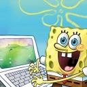 SpongeBob Typing - logo