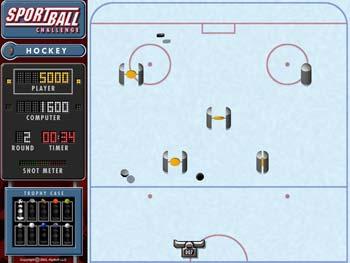 Sportball Challenge screen shot
