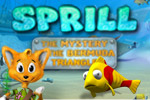 Set out with Sprill to solve the secrets of the Bermuda Triangle.