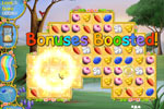 Screenshot of Spring Bonus