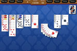 Screenshot of Spyde Solitaire
