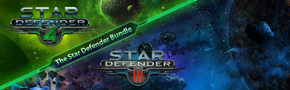 Star Defender Pack