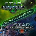 Star Defender Pack - logo