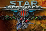 Star Defender III features new weapons, attacks, and even nastier aliens!