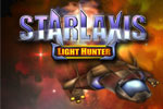 Starlaxis Light Hunter is a puzzle and match-3 game of galactic proportions. Play through both story and endless modes to gather the light!