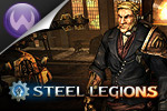 Choose your side and join fast-paced, tactical military missions against players of other factions in Steel Legions!