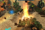 Screenshot of Steel Legions