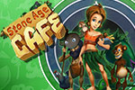 Manage a cafe in the stone age era to save your tribe from hunger. Play Stone Age Cafe today!