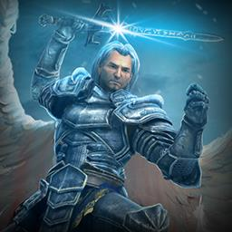 Stormfall: Age of War - In the online strategy game Stormfall: Age of War, you will build a mighty castle and wield powerful weapons against your enemies. - logo