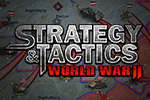 Command the armies of the USSR, Axis or Allies through WWII in Strategy & Tactics: World War II.  What type of armchair general are you?