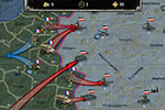 Screenshot of Strategy and Tactics: World War II