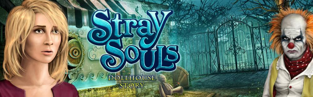 Stray Souls: Dollhouse Story