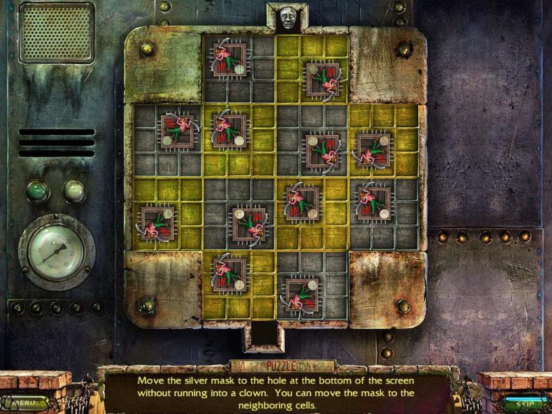 Stray Souls: Dollhouse Story screen shot