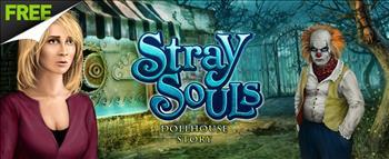 Stray Souls: Dollhouse Story Online - image