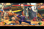 Screenshot of Street Fighter IV