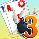 Strike Solitaire 3: Dream Resort - logo