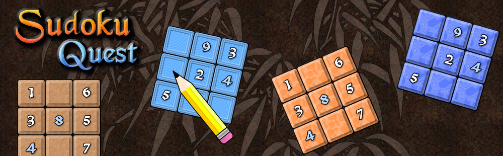 Sudoku Quest