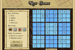 Screenshot of Sudoku Quest
