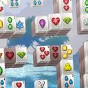 Summer Mahjong - logo
