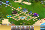 Screenshot of Summer Resort Mogul