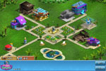 Screenshot of Summer Resort Mogul