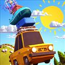 Sunny Hillride - logo