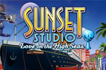 Keep a Hollywood movie afloat in Sunset Studio - Love on the High Seas!