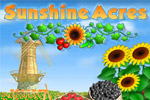 Turn a simple parcel of land into a sprawling farm in Sunshine Acres!