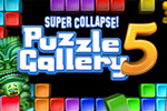 The fun continues in Super Collapse - Puzzle Gallery 5! Play online today!