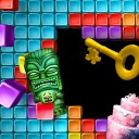 Super Collapse! Puzzle Gallery 5 Online - logo