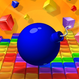 Super Collapse Puzzle Gallery - Super Collapse Puzzle Gallery is the ultimate puzzle game for your brain! - logo