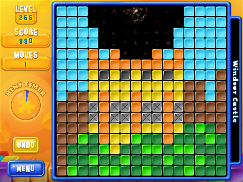 Super Collapse Puzzle Gallery screen shot