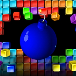 Super Collapse Puzzle Gallery 3 - Featuring 300 new puzzles ranging from easy to very difficult, Super Collapse! Puzzle Gallery 3 is a brainy treat the whole family will love! - logo