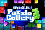 Featuring 300 new puzzles ranging from easy to very difficult, Super Collapse! Puzzle Gallery 3 is a brainy treat the whole family will love!