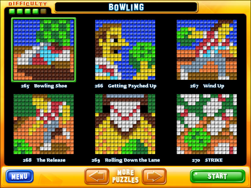 Super Collapse Puzzle Gallery 5 screen shot