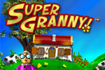 Help Super Granny outsmart the gnomes in this fun and funny puzzler!