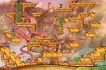 Imagen de pantalla de Super Granny 3