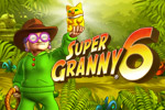 Super Granny 6 is a puzzle-solving, item-tossing adventure for all ages!