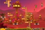 Screenshot of Super Granny 6