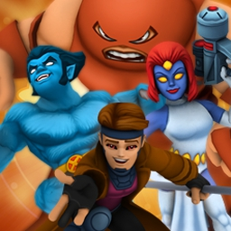 Marvel Super Hero Squad Online - Welcome to Marvel Super Hero Squad Online, a FREE online kids game! Build a Squad of your favorite heroes and save Super Hero City. - logo