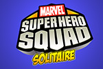 Use the powers of the Super Hero Squad to super-charge the fun in Solitaire! Each Super Hero you reveal has special powers that help you out!