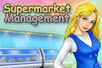 Learn what it takes to run a stellar supermarket in Supermarket Management!