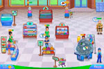 Screenshot of Supermarket Management 2