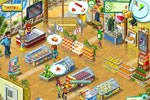 Screenshot of Supermarket Mania 2
