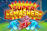 Play pranks on all the visitors to the Super Smasher amusement park!